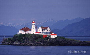 Canadian Lighthouse